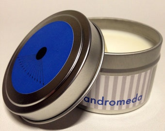 Andromeda Candle by ATeN