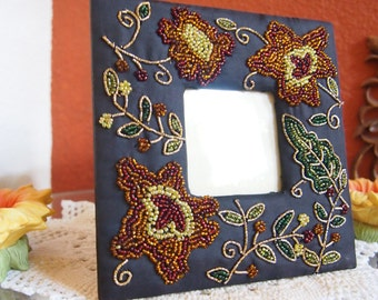 Beautiful Purva Photo Frame With Pouch