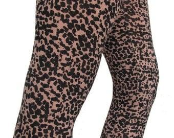 Kimama Leggings Pink