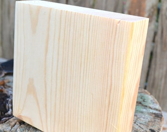 wood for crafts