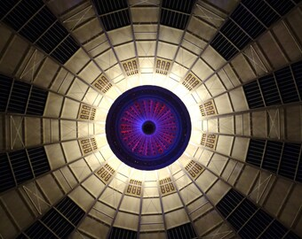 Eye of the Dome