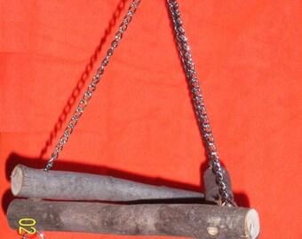Apple Wood Swing