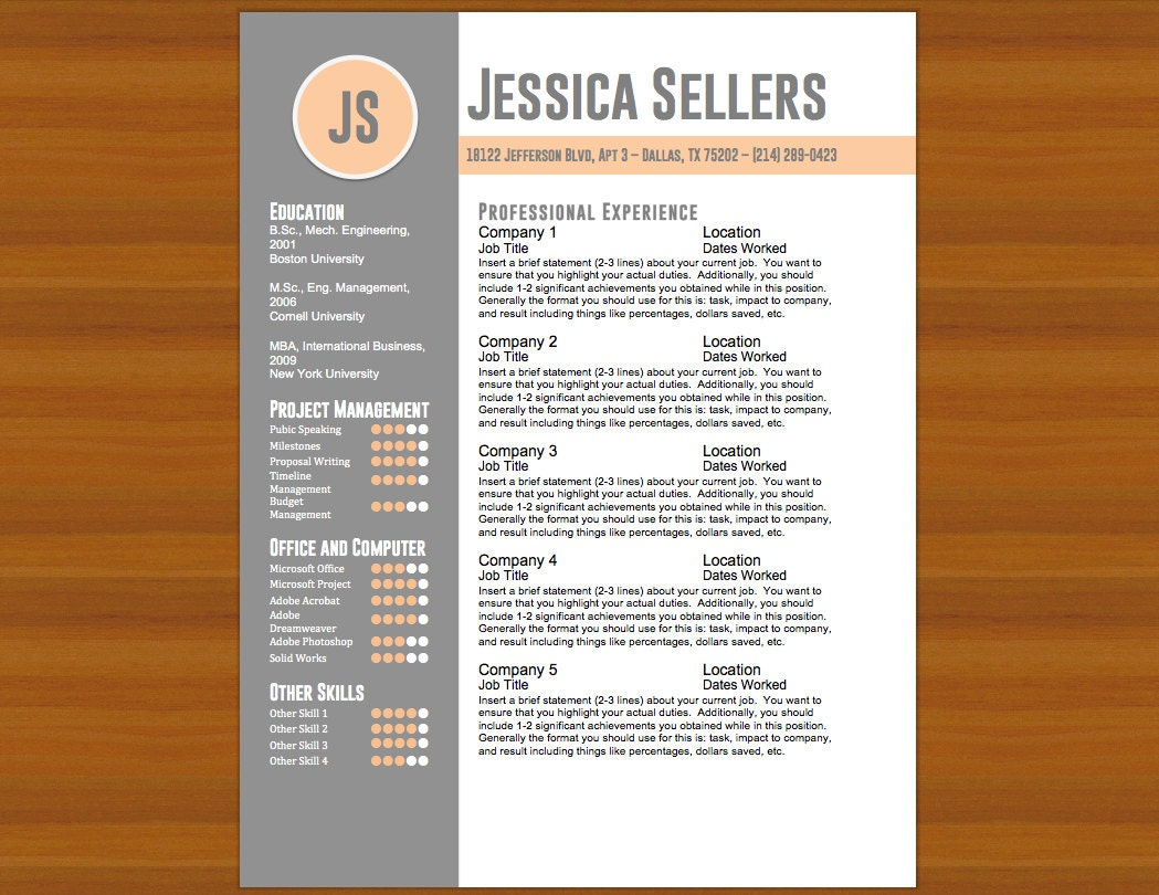 Unc Resume Builder Template Examples Qualifications List  Resume Template Docx