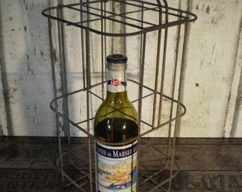 French wine carrier , bottle rack ,wine rack
