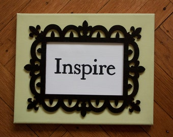 Inspire Canvas