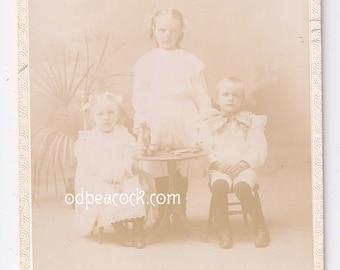 victorian tea party cabinet photo wonderland children