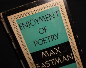 1947 Enjoyment of Poetry