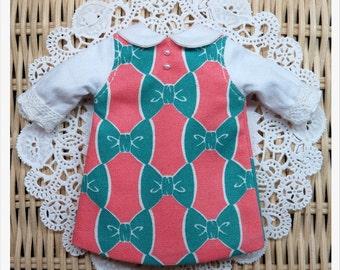 LADYBIRD HOUSE Blythe Outfit Little Bow Dress