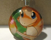 Charmander Necklace