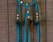 Dreamcatcher in Turquoise...