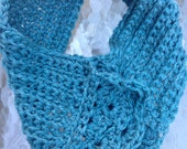 SALE - Scarflette - cowl - Ready to ship FREE in the US