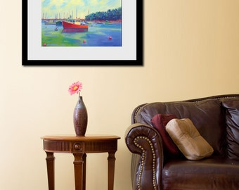 "Large Format Prints - Choose Art - Up to size 24"" x 36"""