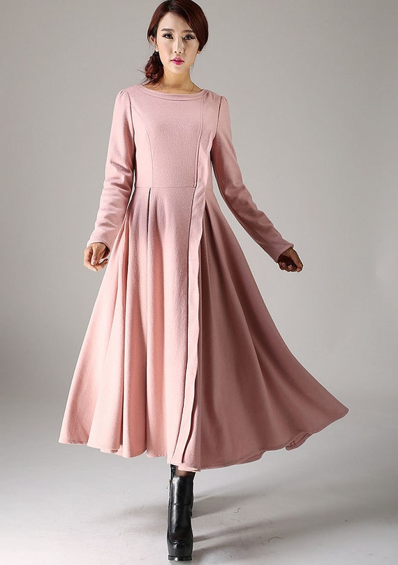 Free shipping and returns on Women's Wool & Wool Blend Dresses at mundo-halflife.tk