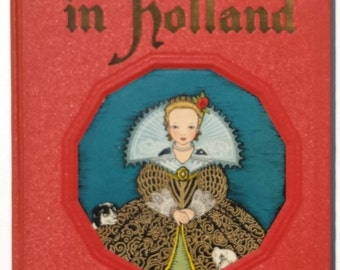 Tales Told in Holland 1926
