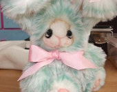 Custom, made to order bunny by Bedlam bears