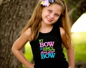 My Bow is Bigger Than Your Bow