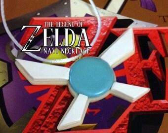 Navi Necklace - Glow in the Dark - Legend of Zelda - Nintendo