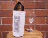 Booze Bag - Wine Bottle Gift Bag