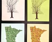 MN Grown Bundle - Buy All Four Seasons!