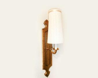 Gorgeous Vintage Mid Century Lamp