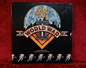 CRAZY CUPID SALE All This and World War Ii..Original Soundtrack words and songs by John Lennon /Paul McCartney - 1976 Vintage 2lp Box Set...