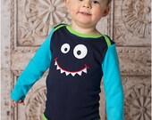 Lullaby Line Bodysuit and Lap Tee: Bodysuit Pattern, Layette Pattern, Lap Tee Pattern