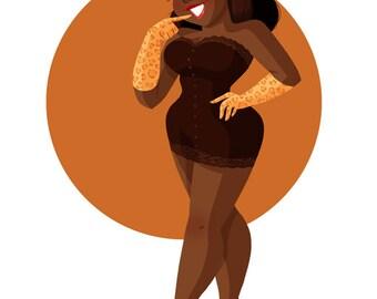 Burlesque - III ***SALE***