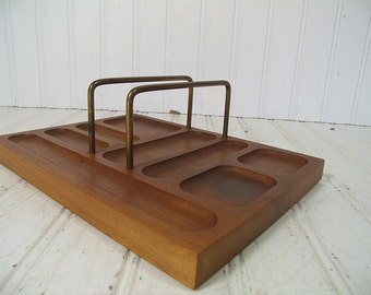 Mad Men Accessories Cool With Vintage Wooden Accessory Tray Images