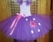 My little pony Twilight Sparkle tutu dress