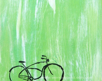 Bike-Print-8x10