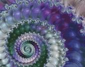 SALE Save 40% Fractal Cross Stitch Pattern 127 Patterns Instant Download pdf Cross Stitch Design