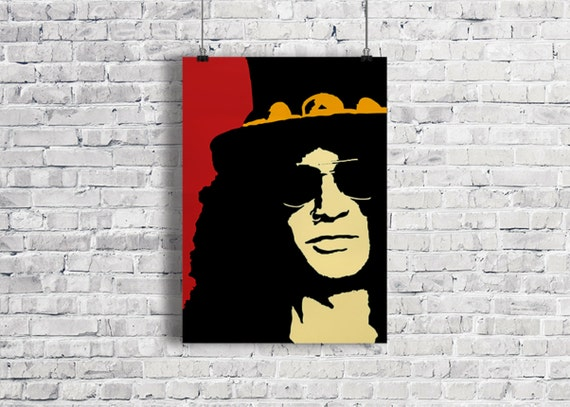SLASH Illustration
