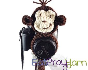 Monkey Camera Buddy