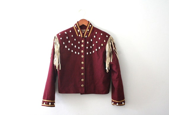 native americans pontiac red jacket The us government's policies towards native americans in the second half of the nineteenth century were influenced by the desire to expand westward into.