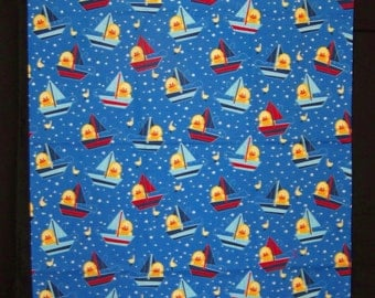 Suzie's Zoo Pillowcase