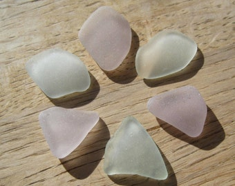 Authentic Sea Glass Beach Glass
