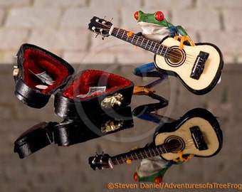 Acoustic Guitar, Guitar Art, Playing Guitar, Busking