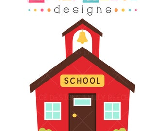 Popular items for school learning on etsy - Home design school ...