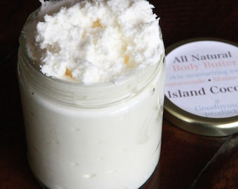 Goodnyou? All Natural Body Butter