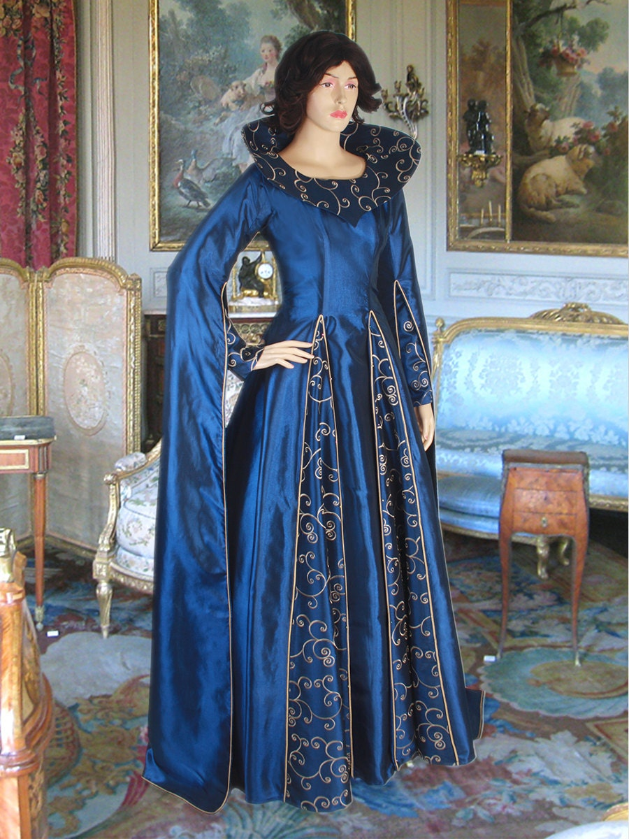 Clothes Worn By Medieval Women