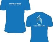 2014 Chucked Wood Tshirt