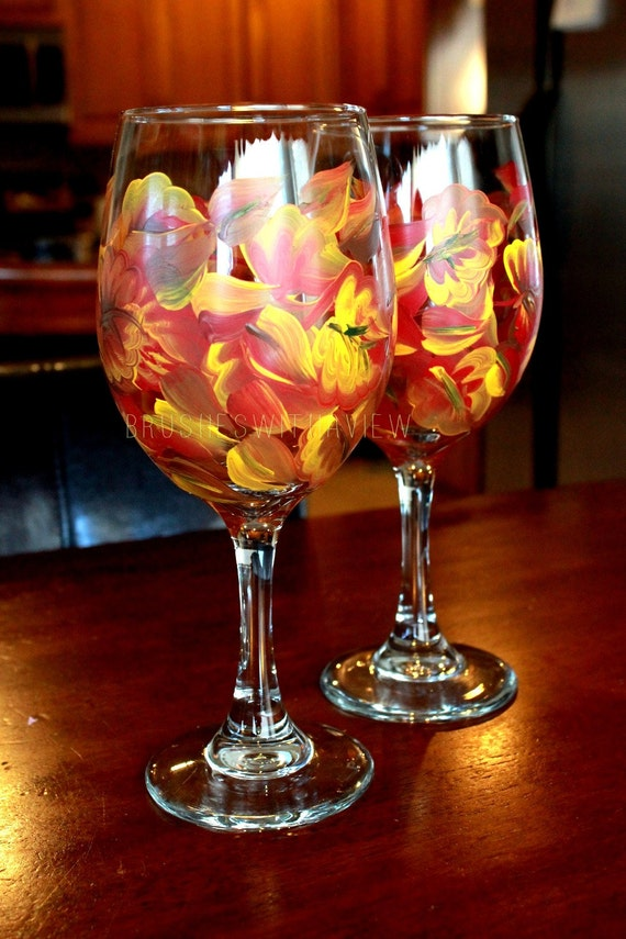 Thanksgiving wine glasses page two wikii
