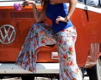 Ramblin' Rose Belle Flare Pants