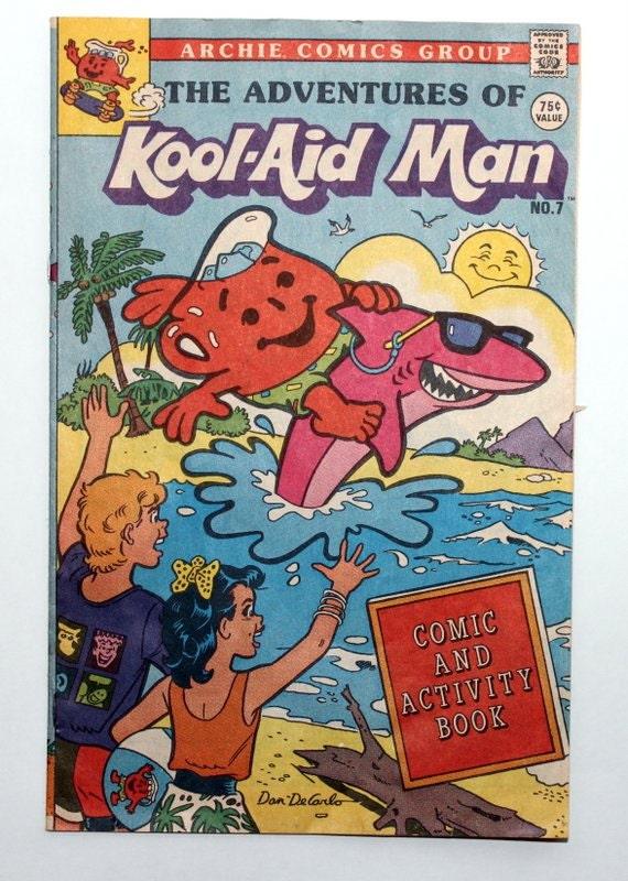 1920s Kool Aid