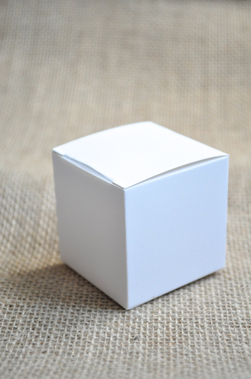 Wedding Favor Boxes White : White wedding favor boxes mini small