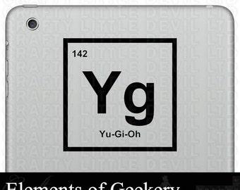 Element - Yu-Gi-Oh