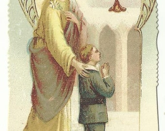 First Communion - Original 10s