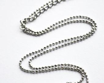 Berratta gun necklace