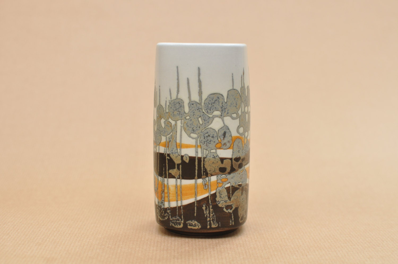 royal copenhagen fajance vase 963 3762 ivan weiss trina. Black Bedroom Furniture Sets. Home Design Ideas