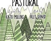 Pastoral (mini-comic)